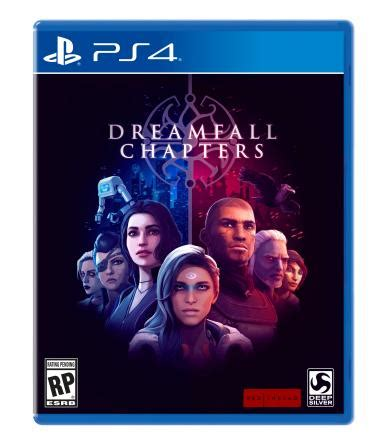 dreamfall chapters the longest journey moe si pojawi na ps4 l actu jeux vid 233 o consoles et pc tests news 24 7 jvl