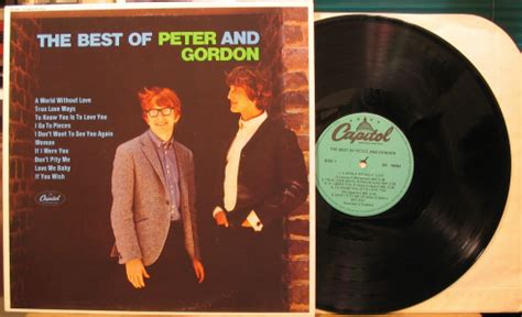 Cd And Gordon The Best Of gordon the best of and gordon records lps vinyl and cds musicstack