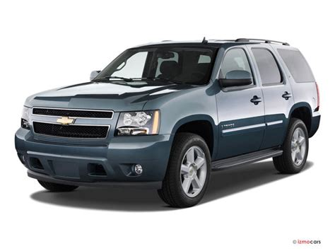 2011 chevrolet tahoe prices reviews and pictures u s news world report