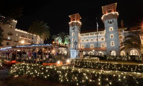 nights of lights trolley tour town trolley nights of lights tour 2018 19