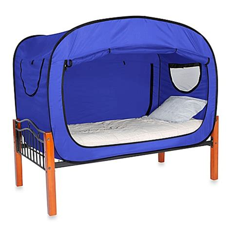 privacy pop tent bed privacy pop bed tent bed bath beyond