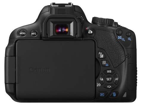 Kamera Canon 700d Vs 600d eos 600d