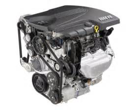 2008 chevrolet impala 3 5l v6 engine picture pic image