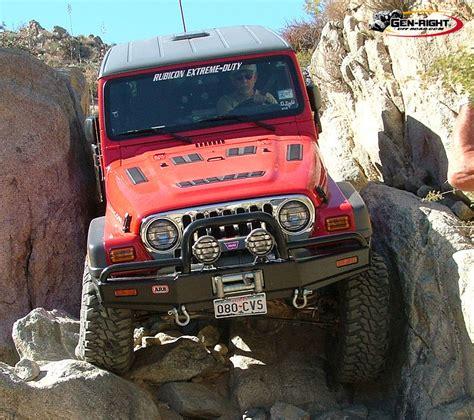Jeep Yj Louver Right Louver 5 Set Black