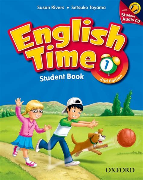 time books time 2nd edition student book with student cd
