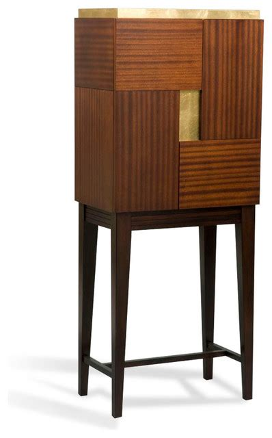 Contemporary Bar Furniture Pandora Bar Cabinet Contemporary Wine And Bar Cabinets
