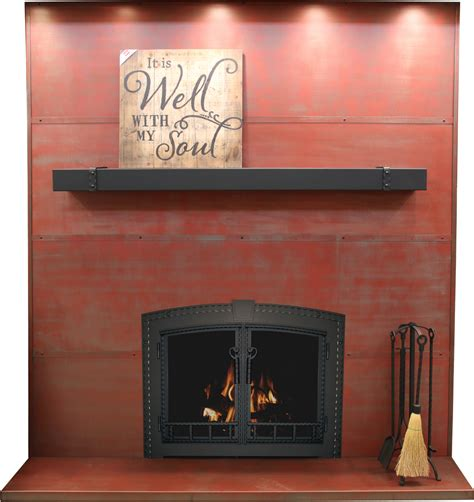 non combustible fireplace mantel shelf mantels valley place inc