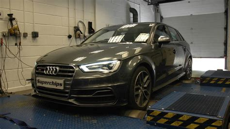 Audi Chiptuning by Audi Chip Tuning