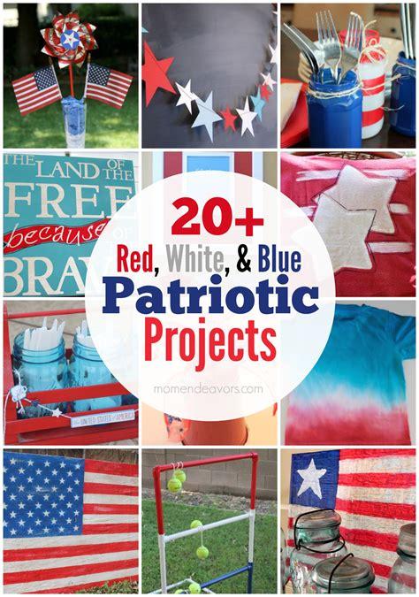 patriotic crafts for 20 patriotic crafts diy decor