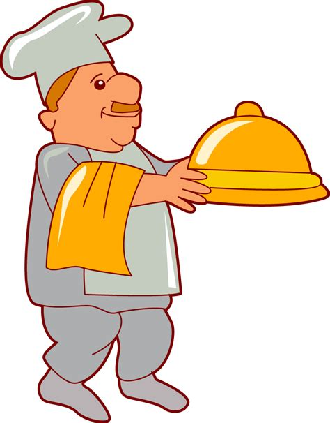 cooking clipart chef clip free clipart of chefs cooks