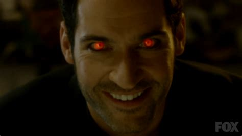 Born Evil Three lucifer s1 e5 sweet kicks review three if by space