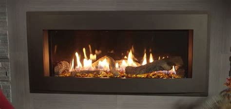 Illusion Fireplaces by Heatilator Crave 42 Gas Fireplace Our House