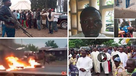 RDC:RESUME DE LA MARCHE DU 31 DECEMBRE 2017; KAMERHE ...