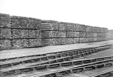 Railway Sleepers Hshire by Pictures Of Halton