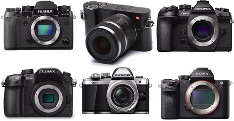 best mirrorless for 6 best mirrorless for travel photography reviews