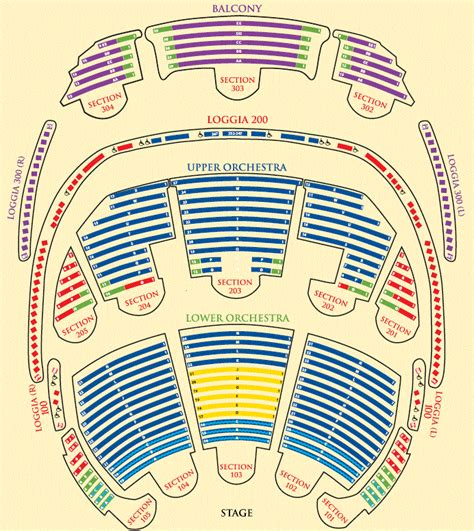 cirque du soleil o seating chart with seat numbers o cirque du soleil discount tickets broadticket