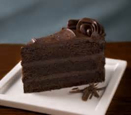 all products old fashioned triple chocolate cake
