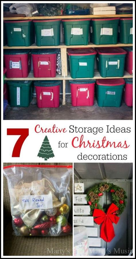 How To Purge Your Closet how to organize and store christmas decorations hometalk