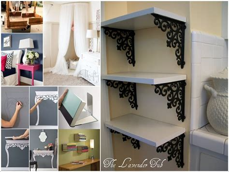 amazing pinterest decorating on a budget home interior and 15 low budget diy decor projects that are highly amazing
