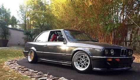 Bmw Bumpers by E30 Bumpers E30 Metal Bumper E30 And