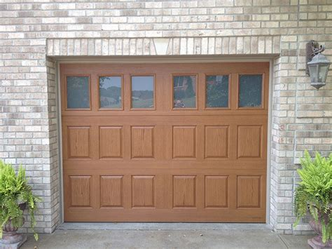 Overhead Door Pittsburgh Garage Door Installation Projects Zelienople Pittsburgh Pa Ohd