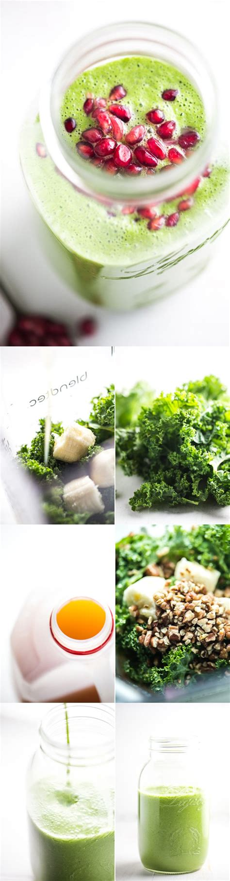 Detox Smoothie Recipes For Energy by Detoxifying Energy Boosting Smoothies Diy Projects Craft