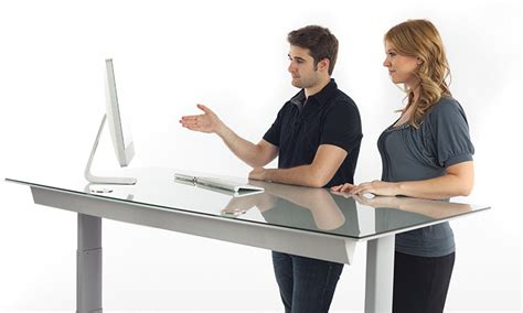 Standing Desk Benefits Health Or Hype Health Benefits Standing Desk