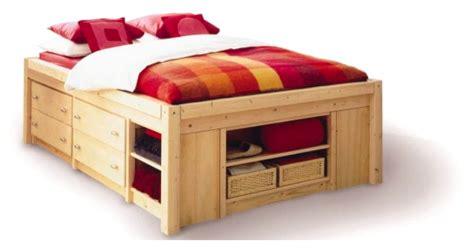 cama con almacenaje cama con almacenaje casa multifuncion