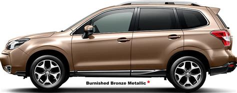 Subaru Forester Colors by Subaru Forester Colors 28 Images Photos And 2016