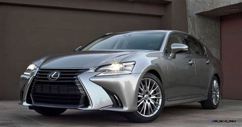 lexus cars 2016 2016 lexus gs