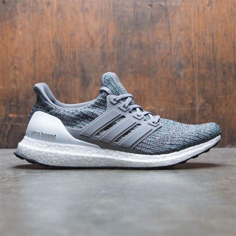 Sepatu Adidas Ultraboost Grey adidas ultraboost gray grey four high resolution grey