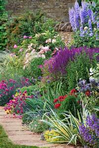 Flowers For Gardens Perennials Power Plants Tried And True Perennials For Your Garden