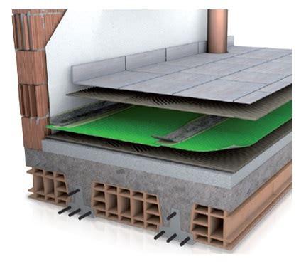 impermeabilizzazione piastrelle impermeabilizzazioni sotto piastrelle sistema aquaexpert 3
