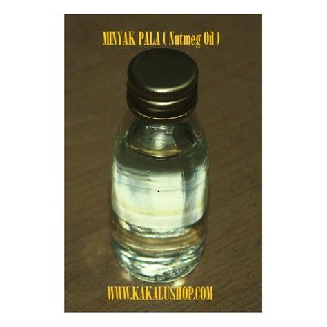 Minyak Atsiri Biji Pala jual minyak pala nutmeg minyak atsiri dari buah