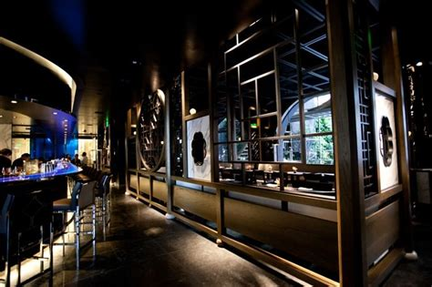 hakkasan san francisco restaurant san francisco ca san francisco hakkasan restaurant review i avital tours