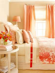 Salmon Colored Curtains Designs 4 Bedroom Pictures We The The