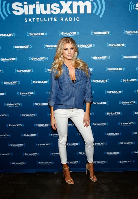 super selected january 2015 charlotte mckinney siriusxm at super bowl xlix radio row