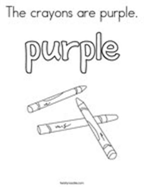 purple coloring pages preschool color coloring pages page 6 twisty noodle