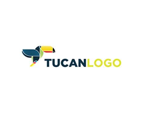 logopond logo brand identity inspiration tucan