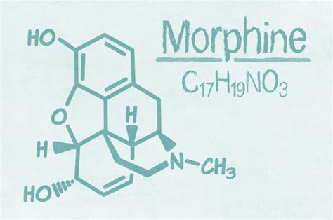 Detox Morphine Home by What Are The Side Effects Of Morphine Abuse Axis