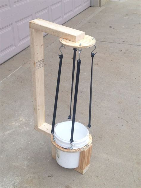 Rack Trap by 1000 Ideas About Tree Stand On