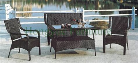 garden loveseats sale outdoor sofa hot sale pe rattan sofa and iron frame garden