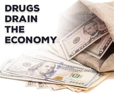 Rdd Detox by Drugs Drain The Economy Rapid Detox