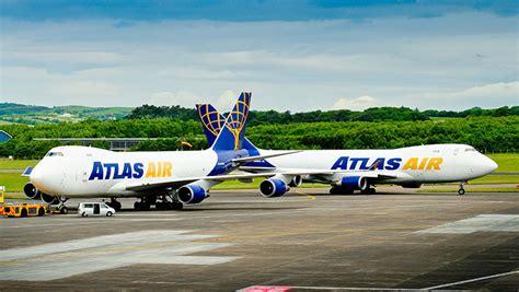 cargo aircraft 3 glasgow prestwick international airport glasgow prestwick international airport