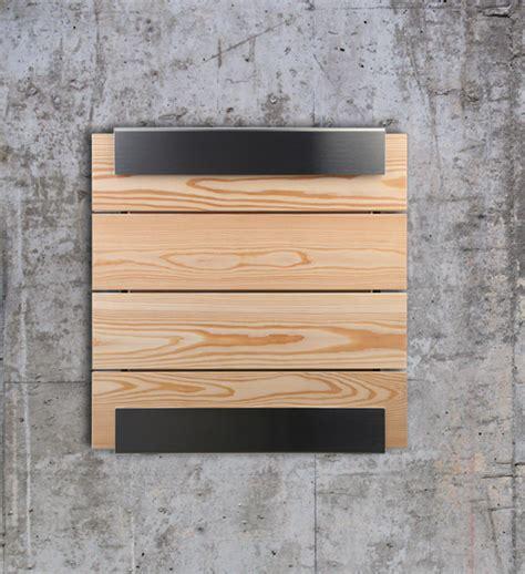 moderne briefkästen briefkasten l 228 rchenholz im greenbop shop kaufen