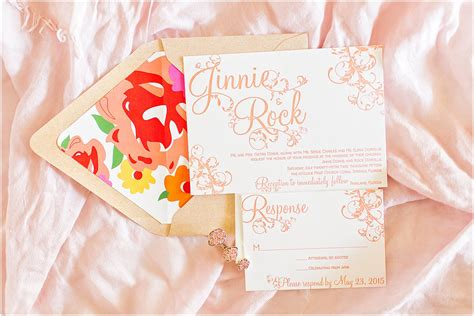 invitation designs by kenneth uy palm beach wedding invitations and cost married in palm