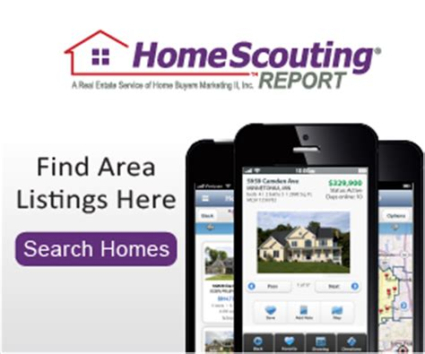 home scouting app your home search source