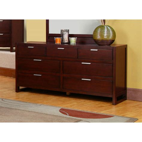 bedroom furniture ta fl camarillo 7 drawer dresser dcg stores