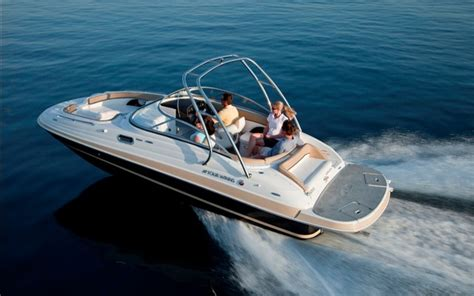 four winns boat enclosure 2014 four winns f224 tests news photos videos and