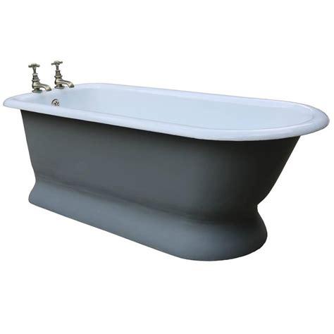 vintage cast iron bathtub rare antique cast iron bath tub for sale at 1stdibs